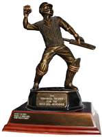 All-rounder trophy
