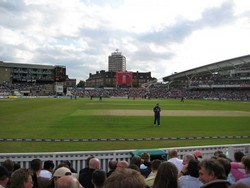 England vs West Indies at The Oval