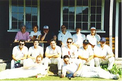 vs Hurstbourne Priors, 1996